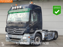 Tracteur Mercedes Actros 1850 occasion
