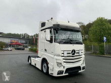 牵引车 特殊物品运输车 奔驰 Actros 18-48 Big Space-NEW RETARDER-ACC-2 Tanks-