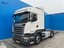 Scania hazardous materials / ADR tractor unit R 450
