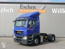 Tracteur MAN TGS 18.320 Szm., EUR 5, Automatikgetriebe