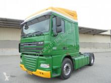 Traktor DAF XF105 410