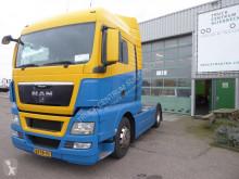 Tracteur MAN 18.400 BLS-EL, euro 5, TUV 04/2021, PTO,
