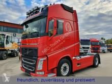 Çekici Volvo FH 500 * GLOBETROTTER XL * LEDER * 1 HAND * ikinci el araç