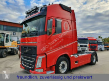 Volvo FH 500 * GLOBETROTTER XL * LEDER * 1 HAND * tractor unit used
