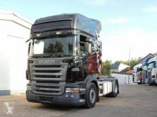 Влекач Scania R500 Topliner V8 *Opticruise*Euro4* втора употреба