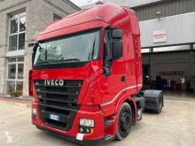 Tracteur Iveco Stralis AT 460 surbaissé occasion