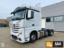 Tracteur Mercedes Actros 2545 occasion