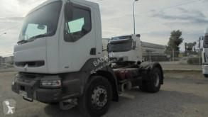 牵引车 雷诺 Kerax 385