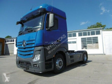 Mercedes tractor unit 2051 / Leasing