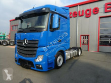 Tracteur Mercedes 1845 / Leasing