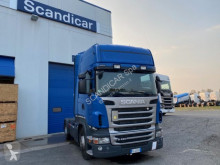 Scania R R480 tractor unit used