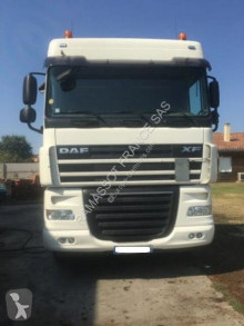 DAF tractor unit XF105 FAT XF105.510