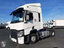 Trattore Renault Gamme T T460 SLEEPER CAB VOITH usato