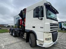 DAF tractor unit XF105 510
