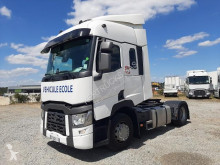 Renault Gamme T T 460 SLEEPER CAB AUTO ECOLE VOITH tractor unit used driving school
