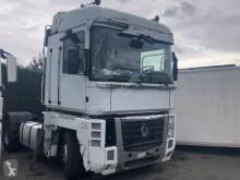 Tracteur Renault Magnum