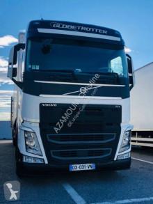 Volvo nyergesvontató FH 460 Globetrotter
