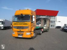 Tratores Renault Premium 430.19 usado