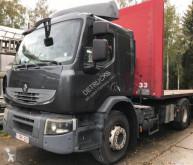 Tracteur Renault Premium Lander 450 occasion