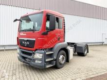 Cabeza tractora MAN TGS 18.400 4x2 BLS 18.400 4x2 BLS Klima/R-CD usada