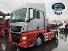 Tracteur MAN TGX 18.460 4X2 BLS + retarder produits dangereux / adr occasion