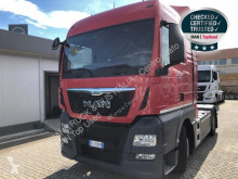 MAN TGX 18.480 4X2 BLS-EL tractor unit used hazardous materials / ADR