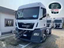 MAN TGX 18.440 4X2 BLS tractor unit used hazardous materials / ADR
