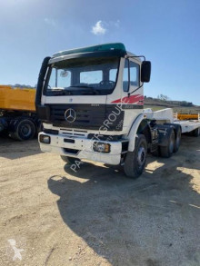 Mercedes Actros 3031 tractor unit used