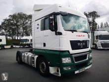 MAN TGX 18.480 XLX tractor unit used