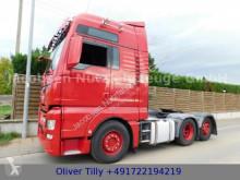Tracteur MAN TGX XXL26.480*EURO6*Schalter*6x2*T occasion