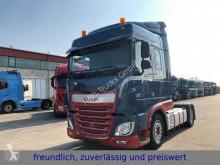 Tracteur convoi exceptionnel DAF *XF 460*SPACE CAP*EURO 6*RETARDER*MANUEL*1.HAND*