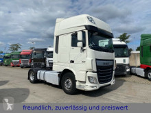 Cabeza tractora DAF XF 460 FT*SUPER SPACE CAB*1.HAND*RETARDER*