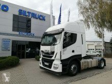 Tracteur Iveco Stralis HI-WAY E6 480 KM occasion