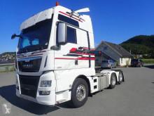牵引车 曼恩 TGX28.560 6x2 Tractor unit (Scania-Volvo)