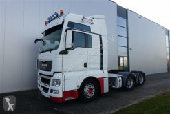 Tracteur MAN TGX28.540 6X2 RETARDER EURO 5 DOUBLE BOOGIE occasion