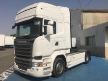 Traktor Scania R 450 begagnad
