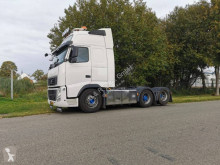 Volvo exceptional transport tractor unit FH 540