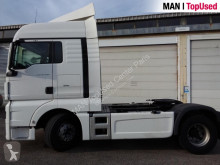 Тягач опасные продукты / правила перевозки опасных грузов MAN TGX 18.480 4X2 BLS-EL