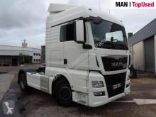 Тягач MAN TGX 18.480 4X2 BLS-EL опасные продукты / правила перевозки опасных грузов б/у