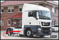 Tracteur MAN TGX 18.440, Intarder, ACC Soundsystem occasion