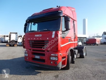 Cabeza tractora Iveco Stralis AS440S56T/P usada