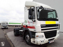 DAF CF85 460 tractor unit used