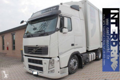 Volvo FH13 460 tractor unit used low bed
