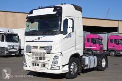 Tracteur Volvo FH 460 Kipp- und Schubbodenhydraulik ADR Alcoa occasion