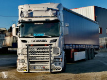 Scania tractor unit R 520