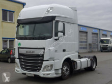 Tracteur convoi exceptionnel DAF XF 460*SSC*Euro6*DEB*Klima*Lowlin