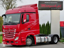 Traktor Mercedes ACTROS 1845/ LOW DECK / MEGA /ACC/ EURO 6 brugt