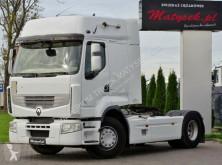 Cabeza tractora Renault PREMIUM 460 DXI /EURO 5 EEV /RETARDER/HYDRAULIC