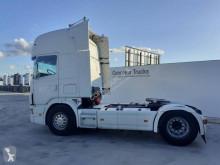 Tracteur Scania L 164L580 occasion