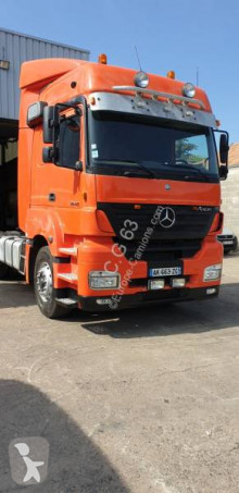 Mercedes Axor 1840 LS tractor unit used